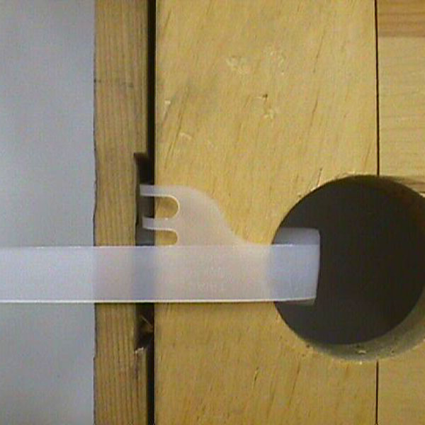 Door Protection-Lockstrap